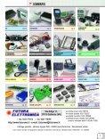 scatole di montaggio - Futura Elettronica - Page 3