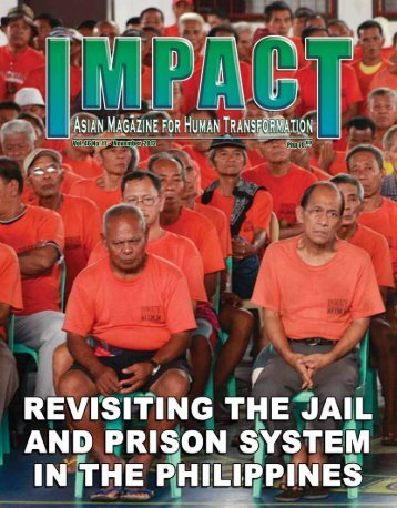 November 2012 - IMPACT Magazine Online!