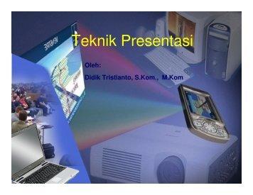 Materi 7 Teknik Presentasi.pdf