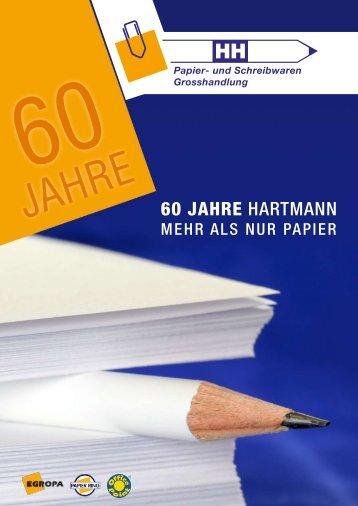 Papier- und Schreibwaren Grosshandlung - Heinrich Hartmann GmbH