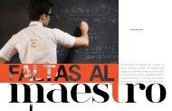 No sólo entre los alumnos hay víctimas de abuso, de ... - diasiete.com