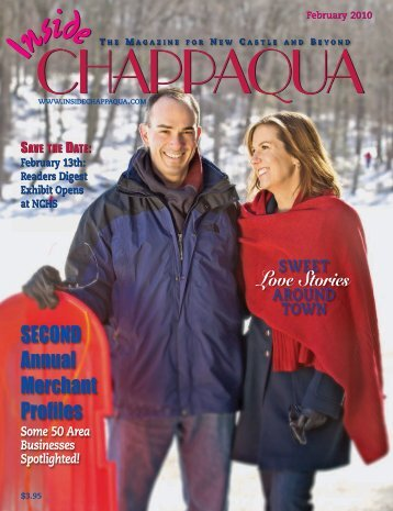 Download February 2010 issue (PDF) - Inside Chappaqua