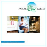 Royal Palms brochure.pdf - Villa Care
