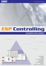 esp controlling-kurven.cdr - EDV Service GmbH Putbus