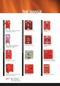 FIRE PUMP CONTROLLERS - Metron Eledyne - Page 2