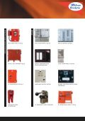 FIRE PUMP CONTROLLERS - Metron Eledyne - Page 3