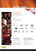 FIRE PUMP CONTROLLERS - Metron Eledyne - Page 4