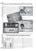December 2007 (3.2Mb) - International School Moshi - Page 6