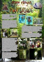 compte rendu Martinique 2010 - Association Nationale des ...