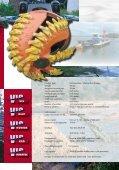 "CSD 12"" Technical data sheet cutter suction dredger - Dredgepoint - Page 2"