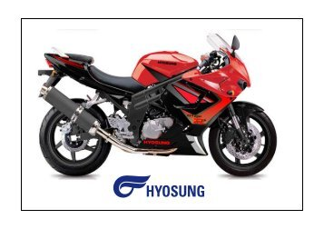 GT650RFI PART CATALOGUE.pdf - Hyosung