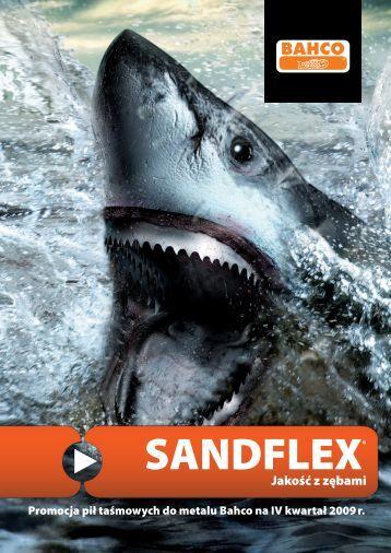 SANDFLEX® - 4-Tech