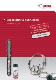 Katalog als Download - Hema