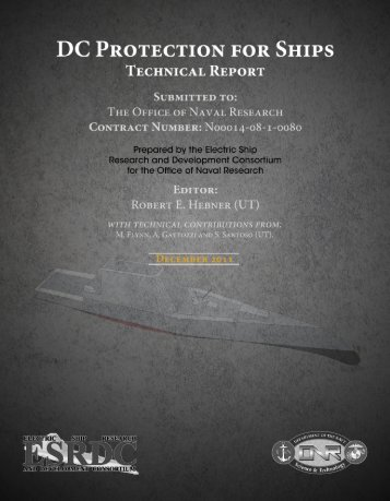 technical report templates