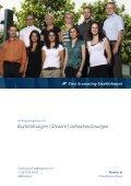 Matchprogramm - FC Schaan - Seite 2