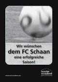 Matchprogramm - FC Schaan - Seite 4