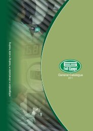 Product Catalogue (PDF) - Ecotherm