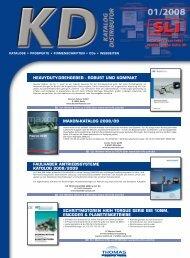 D Sofort Leser Info - Thomas Industrial Media