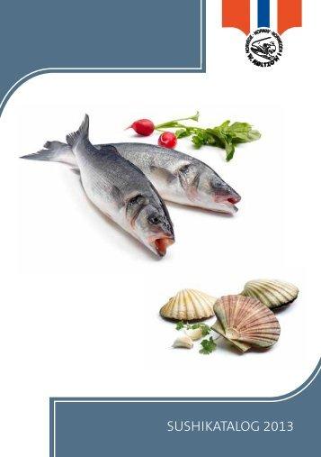 Køltzow Sushi Sortiment - Bama
