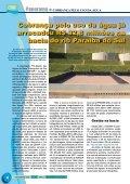 Informativo Pelas Águas do Paraíba - Ano 9 - Edição nº 19 - Ceivap - Page 4