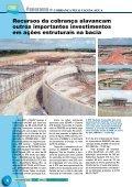 Informativo Pelas Águas do Paraíba - Ano 9 - Edição nº 19 - Ceivap - Page 6