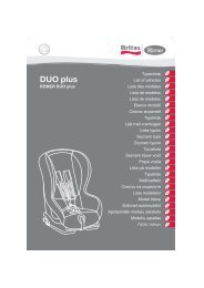 DUO plus - Britax Römer