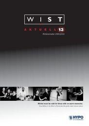WIST Aktuell Nr. 13