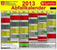 abfuhrkalender mönchengladbach
