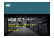 business ready data center arch itecture business ready ... - Simpoi