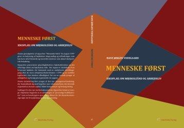 MENNESKE FØRST - Interfolk, Institute for Civil Society