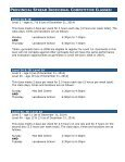 2013-14 Competitive Program Information - Sapphires Rhythmic ... - Page 4
