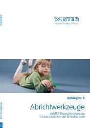Katalog Nr. 5 - winter