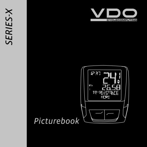 Wired Language: D, GB - VDO