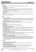 HP MSR93x Series - eD' system Czech, as - Page 4