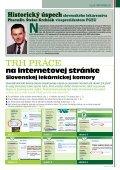 LEkáRnICké LISTy® 7/2012 - Slovenská lekárnická komora - Page 7