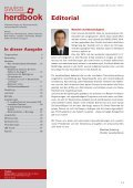 swissherdbook bulletin 1-2014-d - Page 3