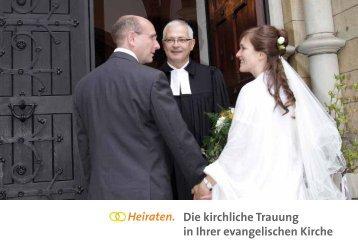 (pdf) Hochzeits-Broschüre - evangelisch in Düsseldorf