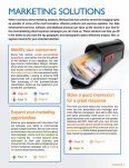 ur Yo Partner in Data Quality - Melissa Data - Page 5