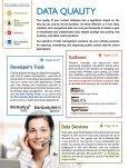 ur Yo Partner in Data Quality - Melissa Data - Page 6
