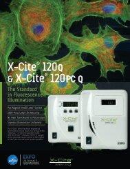 X-Cite® 120Q - SCOP-PRO