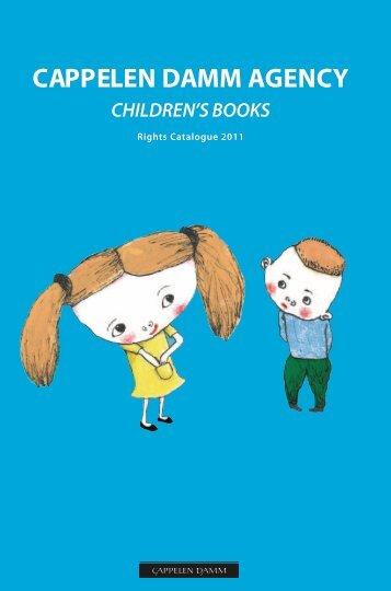 Children - 2011 [pdf] - Cappelen Damm
