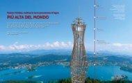 più alta del mondo - Edizioni Rendi srl