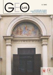 numero 3/2012 - Collegio dei Geometri della Provincia di Verona