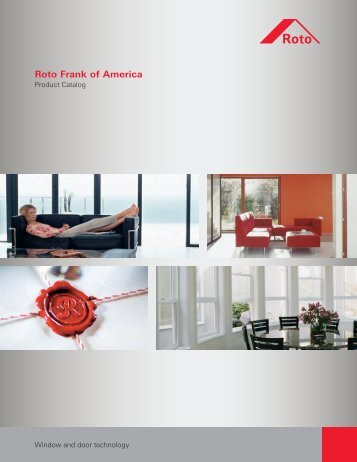 90 free magazines from roto frank com. Black Bedroom Furniture Sets. Home Design Ideas