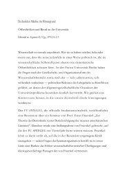 Die dunklen Mächte im Hintergrund - Wolfgang Fritz Haug