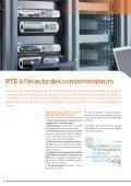 Quelle valeur attribuer à la qualité de l'électricité ? - RTE - Page 4