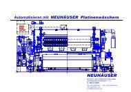 NEUHÄUSER Magnet- und Fördertechnik