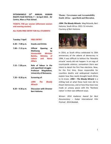15th HRFF PRog (7-16 April) FINAL