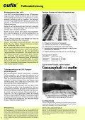 Fußbodenheizung - Cufix - Seite 2
