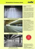 Fußbodenheizung - Cufix - Seite 7